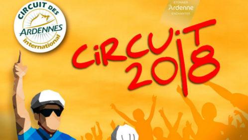 Harmonie Mutuelle soutient le Circuit des Ardennes international cycliste