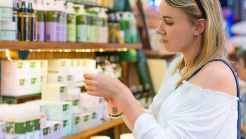 Cosmétiques : peut-on se fier aux labels bio ?