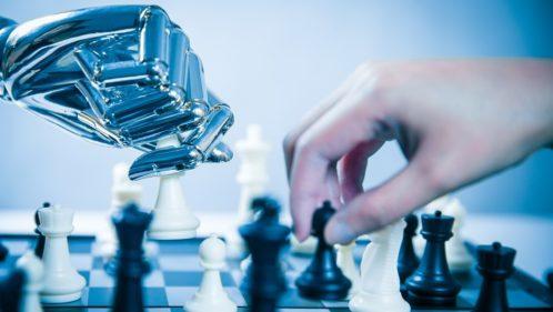 En santé, l'intelligence peut-elle être artificielle ?