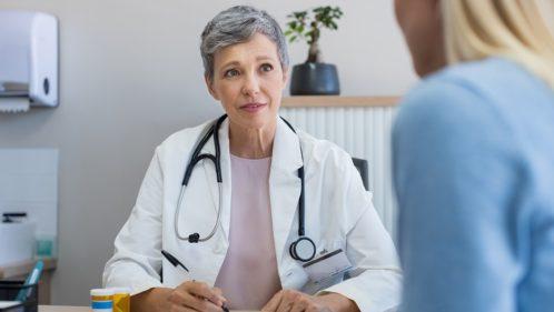 Huit questions sur l'IVG