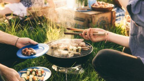 En été, quels aliments privilégier ?