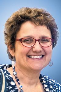 Brigitte Sandrin