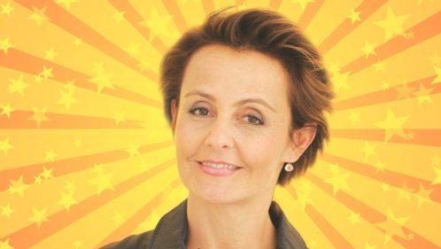Florence Servan-Schreiber : « le bonheur se travaille »