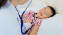 L'importance de la joie chez les enfants malades
