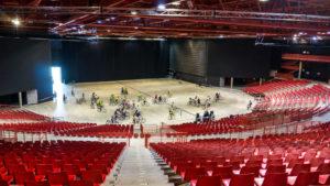 Dijon Velotour 2016 Zenith