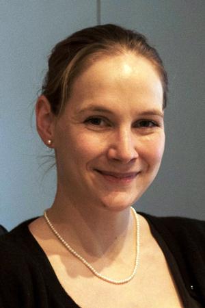 Emma Jalkanen - crédit DR