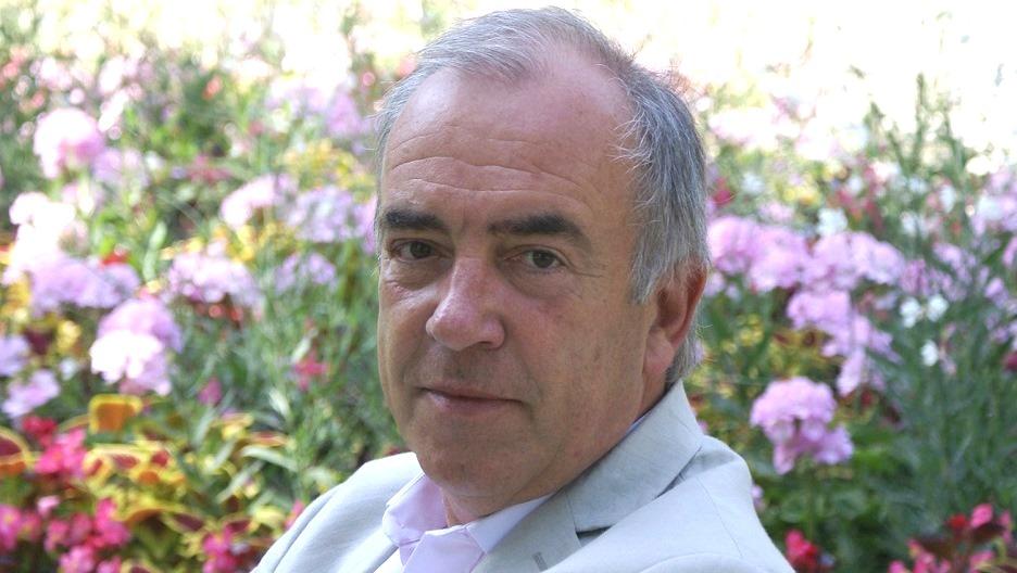 Alain Baraton - crédit DR