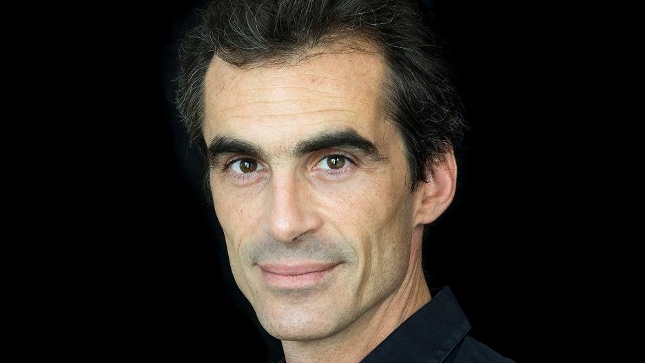 Raphaël Enthoven - crédit Hannah Assouline Editions de l'Observatoire