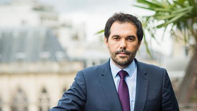 Stephane Junique