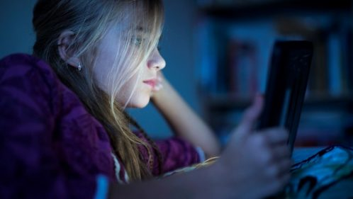 Violence et harcèlement sur le net : les filles plus exposées