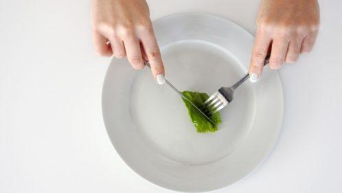 « J'ai été anorexique et je m'en suis sortie »