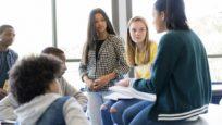 Des lycéens mobilisés contre le harcèlement scolaire