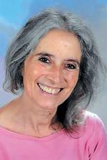 Catherine - maman de Noémya - crédit DR