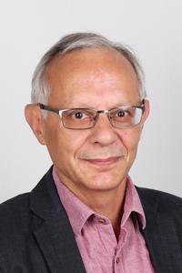 Gérard Amable