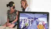 Ce psychiatre soigne les phobies grâce à la réalité virtuelle