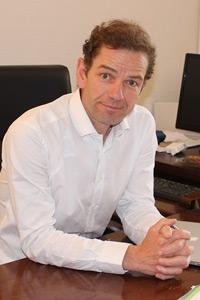 Alain Nogaret