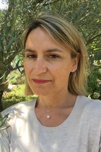 Christine Péaud - crédit DR