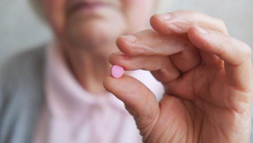 Médicaments anti-Alzheimer : le déremboursement qui dérange
