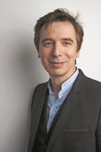 Stéphane Clerget - crédit DR