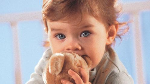 Enfant premiers secours