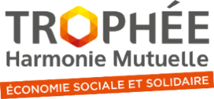 Trophée harmonie Mutuelle ESS