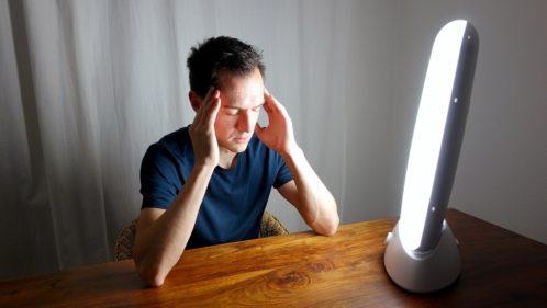La luminothérapie pour lutter contre la dépression saisonnière