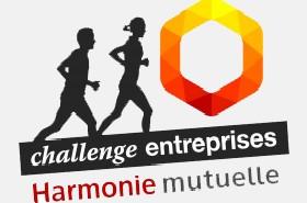Challenge Entreprises Harmonie Mutuelle