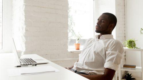 Contrôler sa respiration pour maîtriser son stress