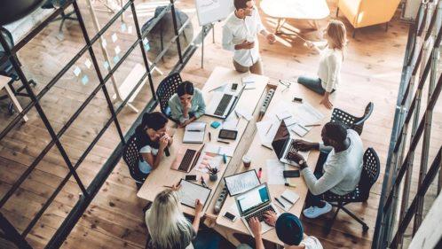 Les espaces de coworking : un phénomène en expansion