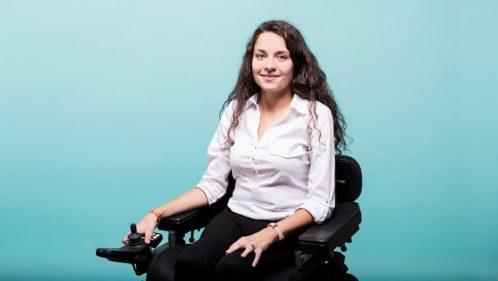 Téléthon : Marie, son combat plus fort que la maladie
