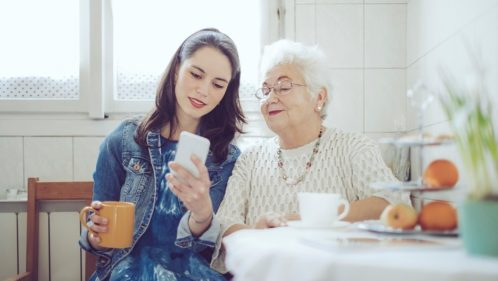 L'accueil familial, une alternative méconnue à la maison de retraite