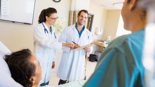 Etablissements de santé : améliorer le suivi des soins