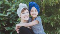 Cancer : Les Franjynes embellissent les femmes et les enfants malades
