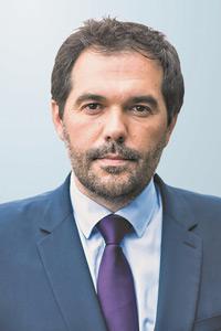 Stéphane Junique