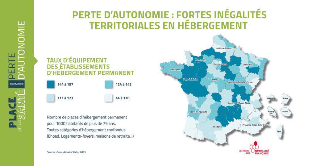 Consultation seniors et dépendance graphique inégalités - crédit FNMF