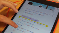 Mobidys : aider les enfants dys à renouer avec la lecture