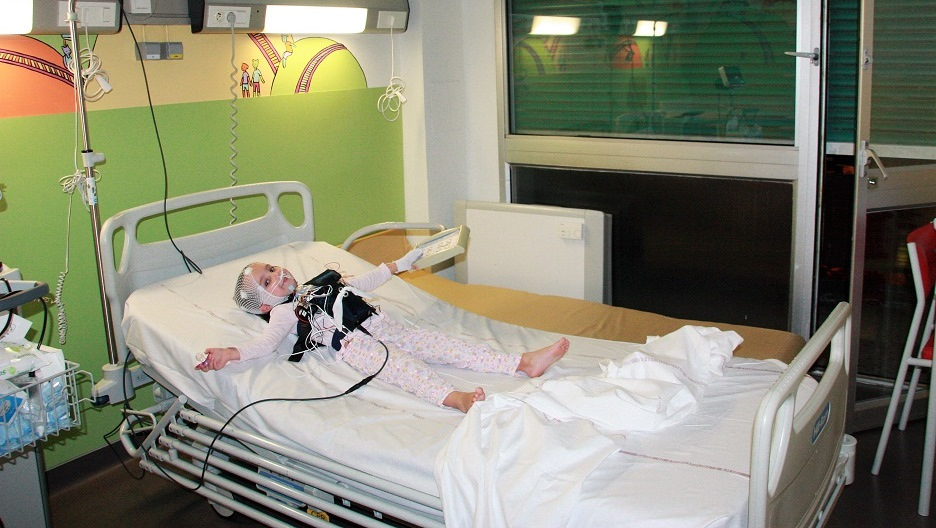 Réparer les troubles du sommeil chez l'enfant