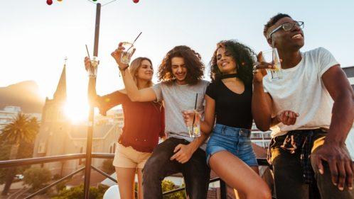 Comment lutter contre l'alcoolisation excessive des jeunes ?