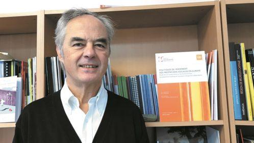 Denis Stokkink : « L'économie sociale et l'Europe partagent les mêmes valeurs »