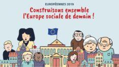 Europe sociale : la Mutualité Française mobilise les citoyens