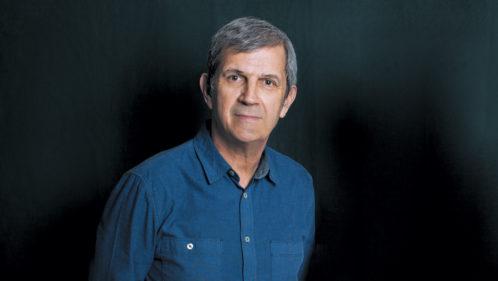 Patrick Chêne : son plaidoyer pour l'hôpital public