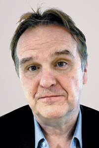 Alain Coheur