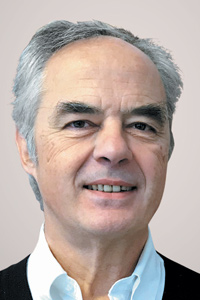 Denis Stokkink