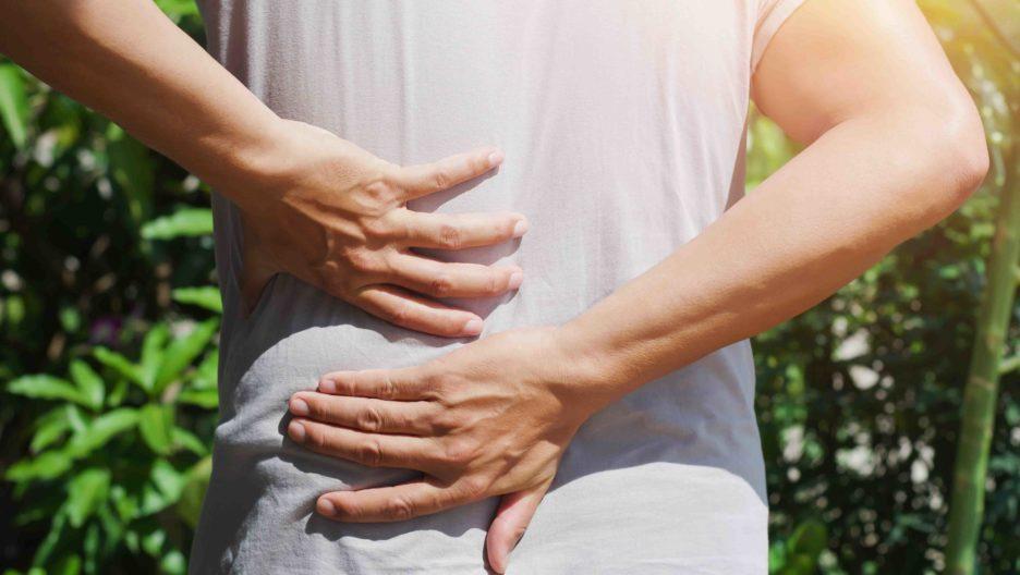 Sciatique : comment traiter la douleur ?