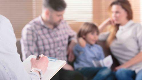 Autisme : une consultation spéciale pour un repérage plus efficace