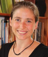 Rebecca Shankland