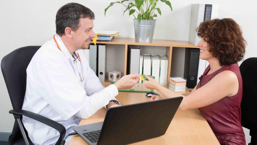 Secteur 1 Secteur 2 Comment Choisir Son Medecin