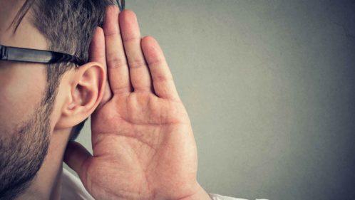 Vrai/faux sur les problèmes d'audition
