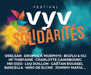 Festival VYV Les Solidarités