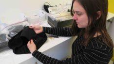 Gynécologie : une culotte qui préserve l'intimité